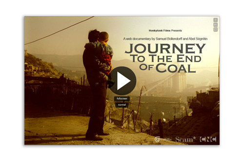 Journey to the end of Coal